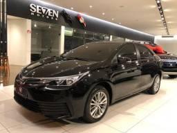 Toyota Corolla GLI 2019