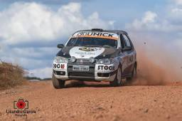 Palio de Rally Velocidade 4x2