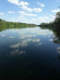 Vendo pesqueiro no Rio Cuiabá 6km da cidade de Rosário Oeste