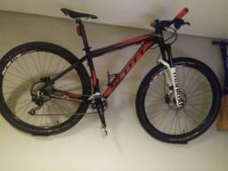 Bike MTB Scott Scale 970