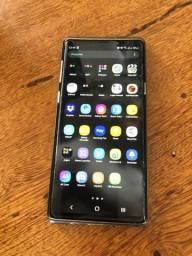 Note 9 Samsung 128gb seminovo