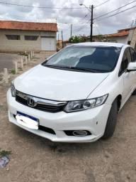 Honda Civic 2014 2.0 - Carro Extra