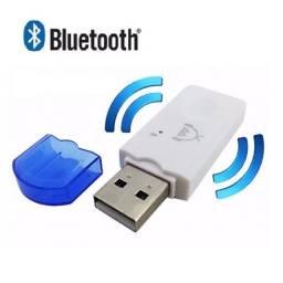 Adaptador Bluetooth Receptor Usb Música Carro