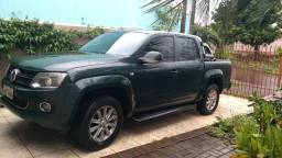 Amarok Highline 2.0 TDI 4x4
