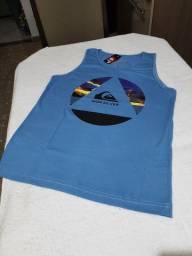 Camisa regata da Quiksilver P, M e G