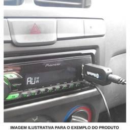 Promoção receptor bluetooth para som carro
