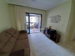 Apartamento para alugar, 97 m² por R$ 3.300,00/mês - Centro - Balneário Camboriú/SC