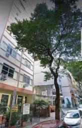 Apartamento com 1 dormitório para alugar, 28 m² por R$ 1.500,00/mês - Glória - Rio de Jane