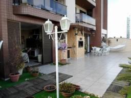 Apartamento à venda com 4 dormitórios em Centro, Ponta grossa cod:6087-14