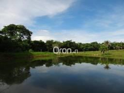 Chácara com 5 dormitórios à venda, 193800 m² por R$ 620.000,00 - Pindaíbas - Santa Terezin