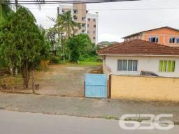 Terreno à venda em Vila nova, Joinville cod:01029778