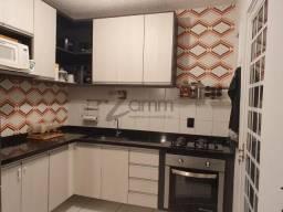 Casa à venda com 3 dormitórios em Jardim interlagos, Hortolândia cod:CA004885