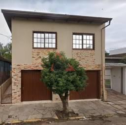 Casa à venda com 4 dormitórios em Centro, Campo bom cod:167616
