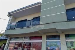 Apartamento à venda com 2 dormitórios em São cristóvão, Pato branco cod:156487