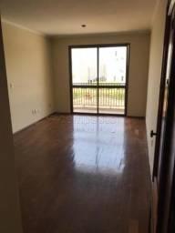 Apartamento à venda com 3 dormitórios em Vila italia, Sao jose do rio preto cod:V12495