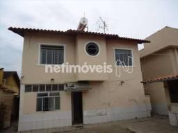 Casa à venda com 4 dormitórios em Planalto, Belo horizonte cod:824485