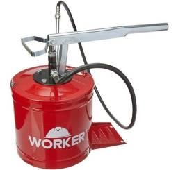 Engraxadeira 7kg - Worker