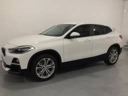 BMW X2 Sdrive 18i ActiveFlex 1.5 TB ano 2020 com 16.000km