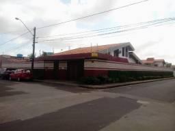 Alugo excelente casa duplex no Jardim Eldorado $5500