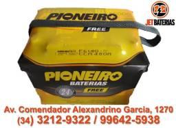 Baterias Pioneiro com Garantia de 02 anos