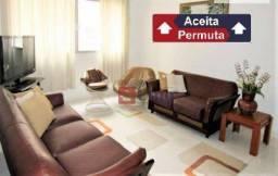 Apartamento com 3 dormitórios à venda, 88 m² por R$ 280.000,00 - Balneário Cidade Atlântic