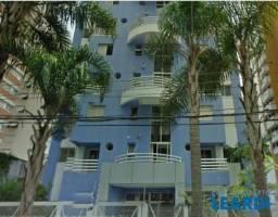 Loft para alugar com 1 dormitórios em Moema pássaros, São paulo cod:10612