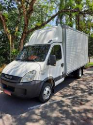 IVECO DAILY 55C 17 2014
