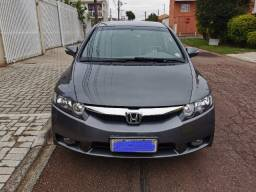 Civic LXL 2011