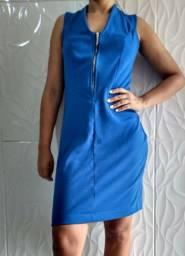 Vestir azul