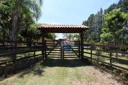 Chácara à venda com 2 dormitórios em Bela vista, Álvares machado cod:CH0002