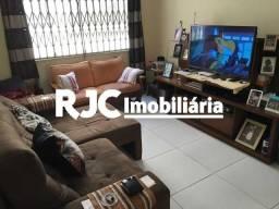 Apartamento à venda com 2 dormitórios em Vila isabel, Rio de janeiro cod:MBAP21911