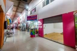 Loja comercial para alugar com 0 dormitórios em Alecrim, Natal cod:815551
