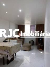 Apartamento à venda com 2 dormitórios em Tijuca, Rio de janeiro cod:MBAP24109