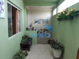 Excelente sobrado de 5 quartos (sendo 2 suites), sala, cozinha, banheiro, terraço na regiã