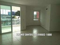 Título do anúncio: Smart Centro, 106m² , três dormitórios, próximo ao Adrianópolis e Boulevard