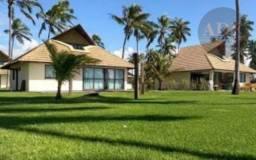 Título do anúncio: Carneiros Beach Resort - Casa com 3 quartos - 136 m² à beira-mar da praia dos Carneiros -