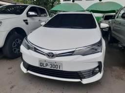 Corolla xrs 2.0 at 17/18 financia tbm - 2018