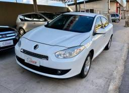 Renault Fluence Dynamique. 2013. câmbio automático - 2013