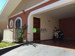 Casa com 3 dormitórios à venda, 140 m² por R$ 630.000 - Parque Vivaldi Leite Ribeiro - Poç