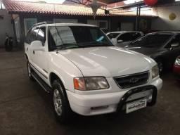 Chevrolet blazer 1997 4.3 sfi dlx 4x2 v6 12v gasolina 4p manual - 1997