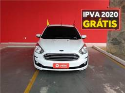 Ford Ka 1.0 ti-vct flex se sedan manual - 2019