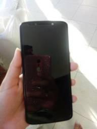 Vendo ou troco Motorola G6 play