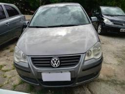 VW | Polo 1.6 Comfortline Flex -Vendo, Troco e Financio - 2008