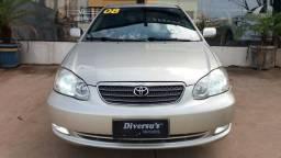 Corolla 1.8 XEI Flex - 2008