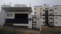 S.R-Vendo apartamento Res. Vila Romana *