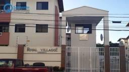 Apartamento com 3 dormitórios à venda, 60 m² por R$ 210.000 - Henrique Jorge - Fortaleza/C