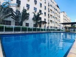 Apartamento com 2 dormitórios à venda, 125 m² por R$ 290.000 - Messejana - Fortaleza/CE