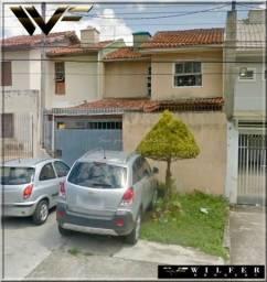 Casa à venda com 3 dormitórios em Bairro alto, Curitiba cod:w.s200