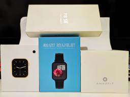 Smartwatch , os melhores e mais baratos do OLX