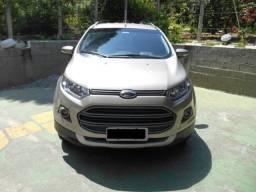 Ford EcoSport Freestyle 2015 16V Flex Manual